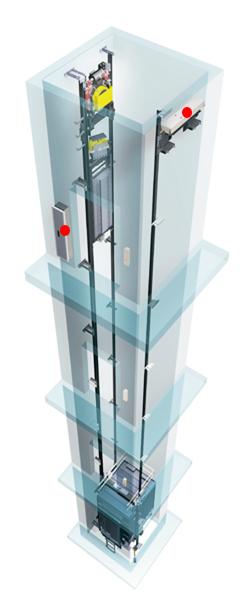 sl6000客梯-乘客客梯-西继迅达电梯有限公司- xj